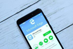 Microsoftが悪質マイニングを防止するEdgeブラウザ機能を開発中