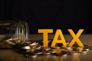 【初心者必見】知らないと危ない!仮想通貨の税制について解説!
