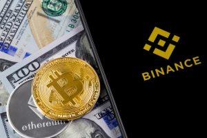 BinanceがCoinMartetCapを正式に買収することを発表
