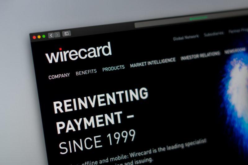 Wirecard 前CEOが逮捕、約2300億円が行方不明に