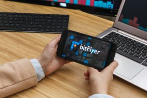 乃木坂46齋藤飛鳥さんが取引所bitFlyerのイメージキャラクターに就任!記念キャンペーンも開催