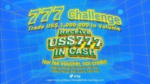 FTXが ステーブルコインで777ドルが対象者全員にもらえる「777チャレンジ」を開催【申込期間7月26日まで!】