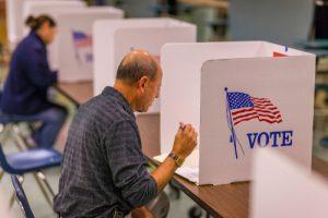 ビットコイン財団会長ブロックピアース氏がアメリカ大統領選挙に立候補