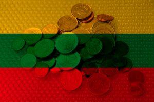 リトアニアがFacebookに対抗するために暗号資産に着手か