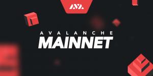 Avalancheブロックチェーンがメインネット稼働、Binanceにも $AVAX が上場