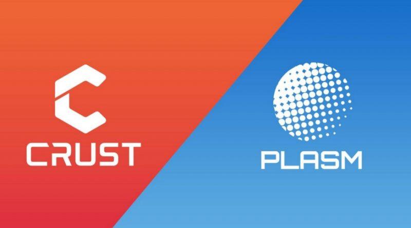 PolkadotエコシステムのCrust NetworkとPlasm Networkが相互間における技術提携を発表