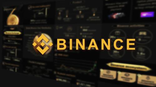 BinanceがBinance Smart Chainの100億円規模DeFiプロジェクトファンドを開始