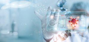 エバーシステムとプラクス協同、医療情報を共有するプラクスプロジェクトのシステム構成図が公開される