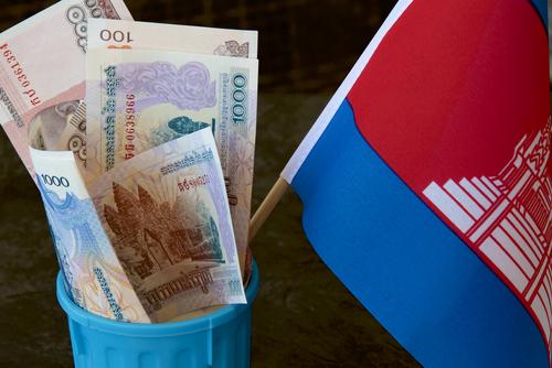 カンボジア国立銀行が国内フィンテックと共同開発のCBDCを正式運用開始