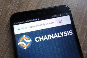 Chainalysisが1兆円の時価評価総額で100億円相当の資金調達予定