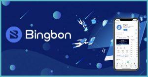 Bingbon-暗号資産デリバティブ取引プラットフォーム