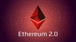 Ethereum2.0のDeposit Contractに総供給量の1%がロックされる