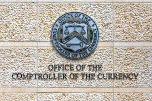 OCCが特定条件下でカストディ企業アンカレッジを国立銀行として証人