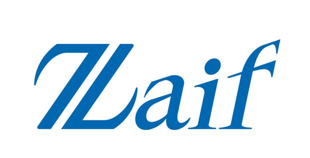 Zaif ロゴ