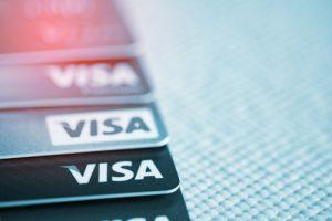 VisaのCEOがポッドキャストにてビットコインとステーブルコインに関わる戦略に言及