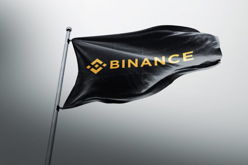 Binance.US.のCEOにアメリカ通貨監督庁、元Coinbase幹部であるBrian Brooks氏が就任