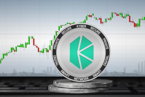 Kyber Dynamic Market Makerのベータ版がリリース、柔軟で資本効率のいいアルゴリズムへ