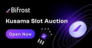 BifrostがKusamaのパラチェーンオークション戦略を発表、第2スロットよりオークションに参加
