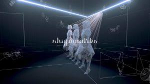 """Perfume 初のNFT「Imaginary Museum """"Time Warp""""」をリリース、Polygonを採用"""