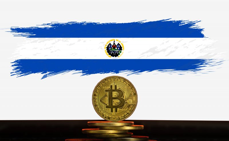 エルサルバドルがビットコイン法案を可決しビットコインが法定通貨に
