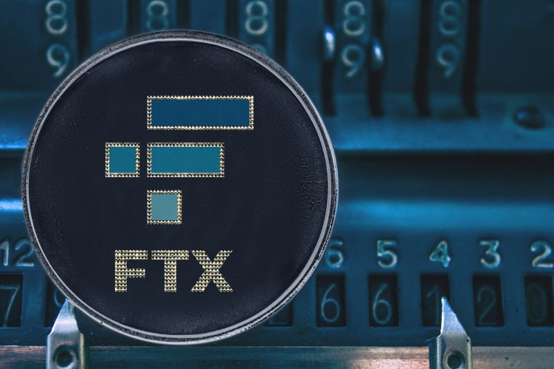 FTXがNFTマーケットプレイスをローンチ、物理的な商品とも交換可能に