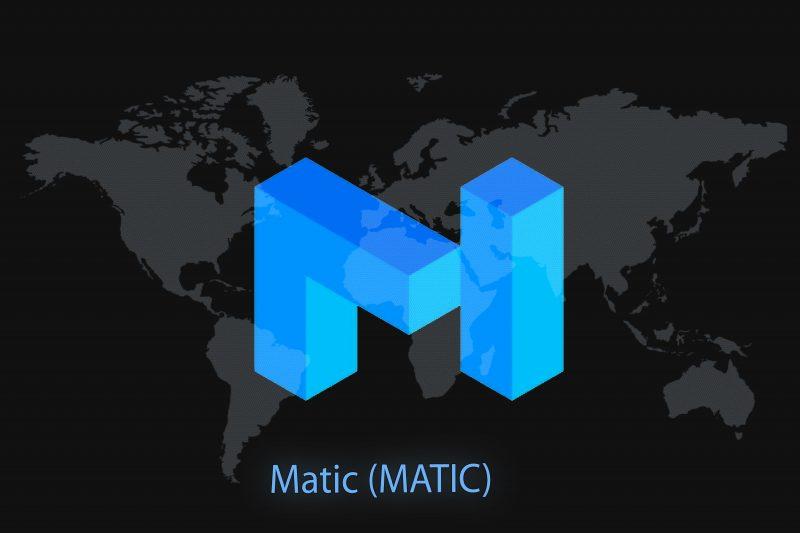 METAMASKでのMatic(Polygon)ネットワークへの接続方法を解説