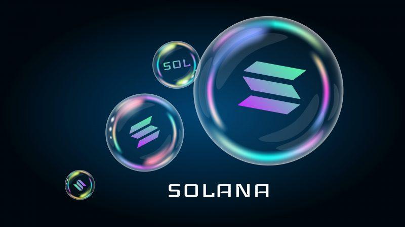 Solana Labsがa16zとPolychain Capitalがリード投資家となり340億円の資金調達を実施