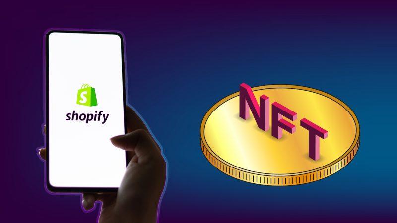 大手ECサイト「Shopify」がNBAチームのシカゴ・ブルズとNFTを販売開始
