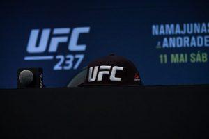 暗号通貨取引所 Crypto.comと総合格闘技団体UFCがパートナーシップを発表