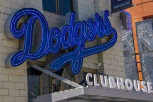 MLB Dodgers(ドジャース)のNFTオークションが明日オークション開始