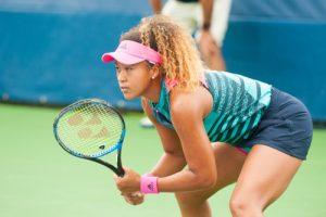 テニスプレイヤー 大坂なおみ選手がAutographにて自身のNFTを販売開始