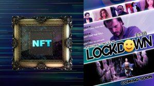 11月公開の長編スリラー映画「Lockdown」が限定h-NFTやNFTチケットを発行